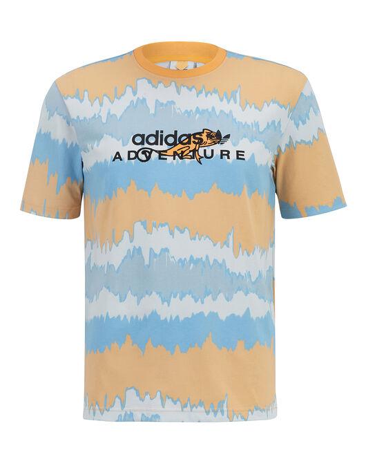 Mens Adventure T-Shirt