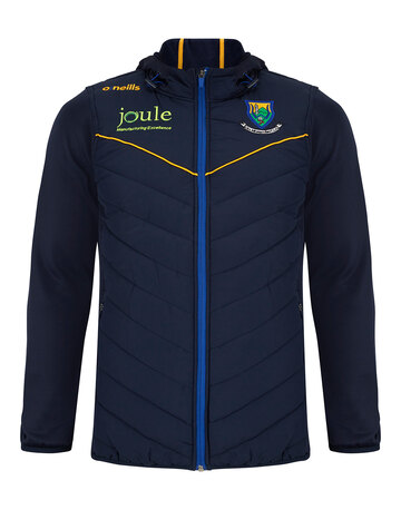 Mens Wicklow Holland Jacket