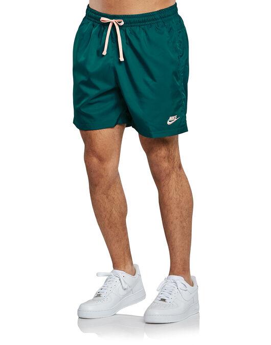 Mens Woven Flow Shorts