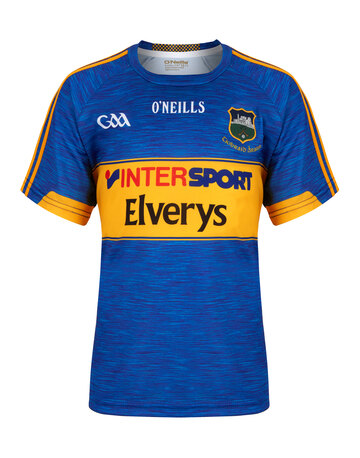 Kids Tipperary Home Jersey 2018