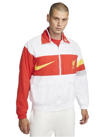 Adult Liverpool I96 Heritage Jacket