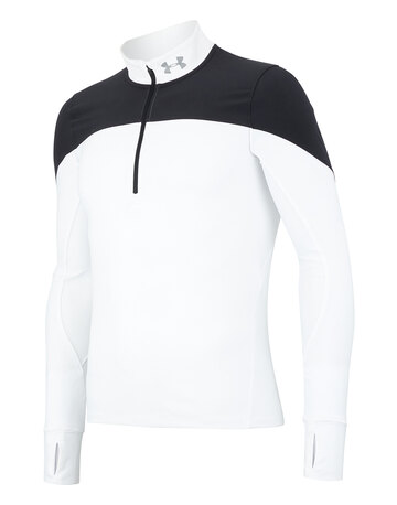 Mens Qualifier Half Zip Top