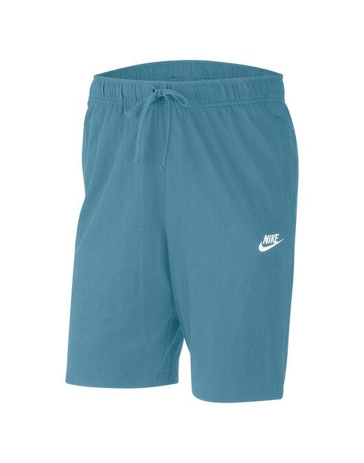 Mens Club Jersey Shorts