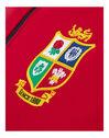 Adult British And Irish Lions 2021 Thermo Quarter Zip Top
