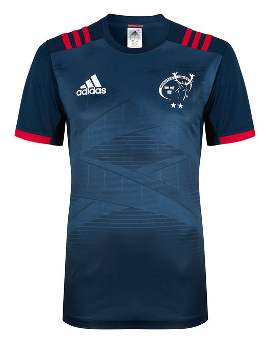 Adult Munster Training Tee 2018/19