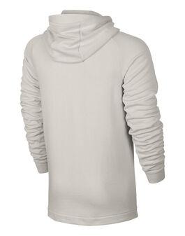 Mens Modern Full Zip Hoody