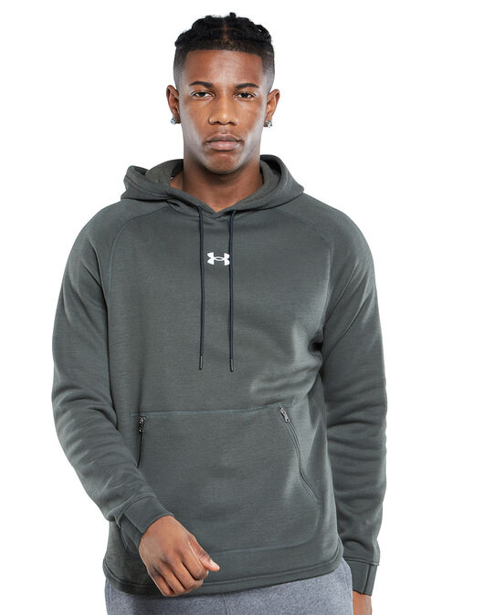 Mens Charged Cotton Hoodie