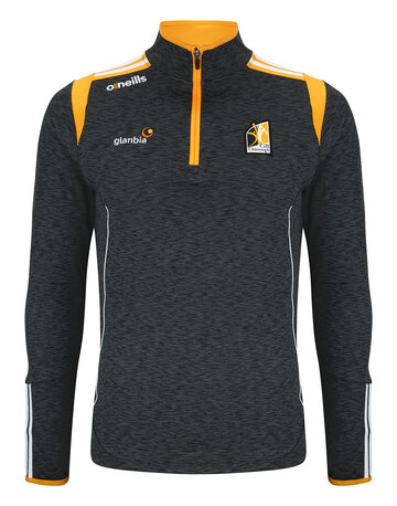 Mens Kilkenny Solar Half Zip Top