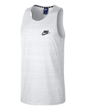 Mens AV15 Knitted Tank