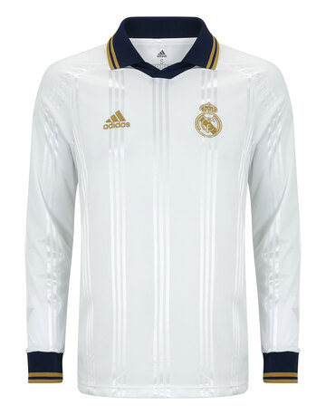 Adult Real Madrid Retro Jersey