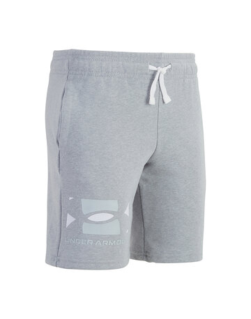 Older Boys Rival Terry Shorts