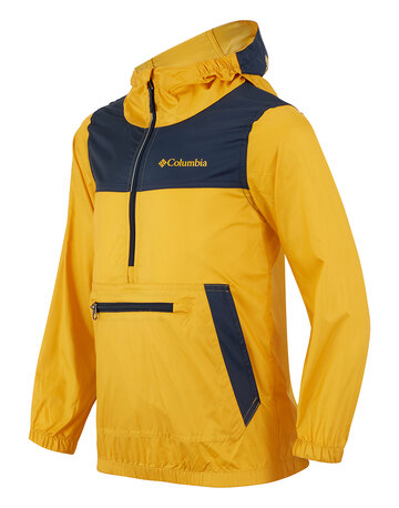 Older Boys Bloomingport Jacket