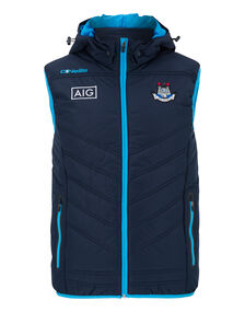 Mens Dublin Temple Gillet Jacket