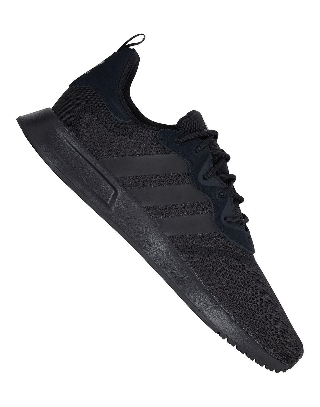 adidas Originals Mens X_PLR - Black