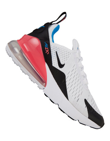 big sale 21db4 df343 Nike Air Max 270 Trainers | Life Style Sports
