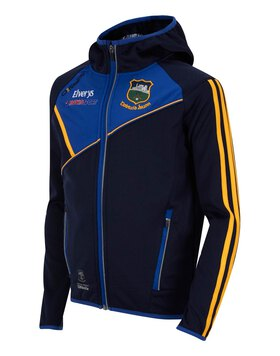 Kids Tipperary Conall Embossed Jacket