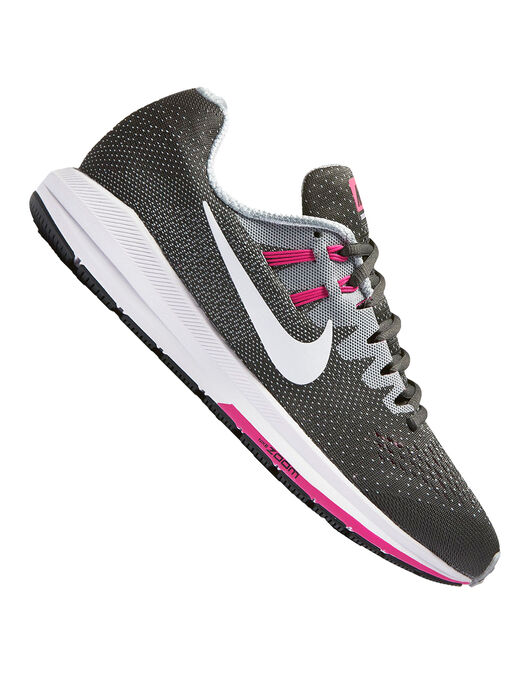 premium selection 48778 462fb Nike Womens Air Zoom Structure 20