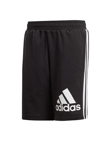 Older Boys Logo Shorts