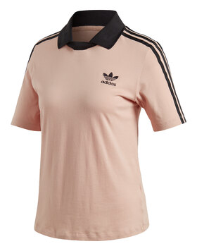 Womens Fashion League Collar T-Shirt
