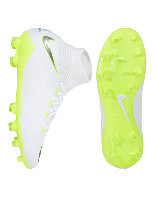 Kids Hyerpvenom Phantom Elite FG JDI