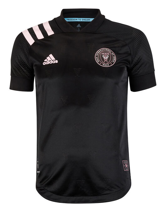 Adult Inter Miami Authentic Away Jersey