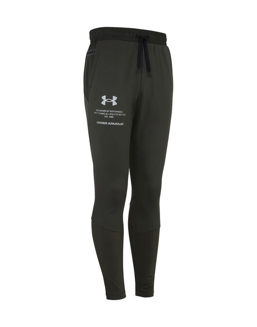 Mens Armour Fleece Storm Pants