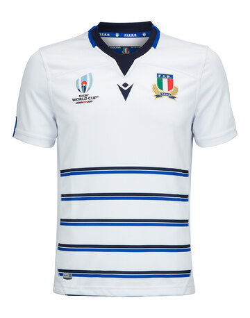 Adult Italy RWC Away Jersey
