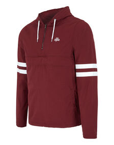 Mens Richmond 1/4 Zip Jacket