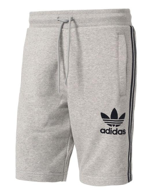 Ambiente extraño fertilizante  adidas Originals Mens California Shorts - Grey | Life Style Sports IE