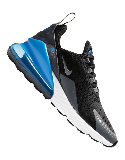 Older Boys Air Max 270