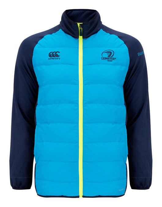 Mens Leinster Thermoreg Jacket