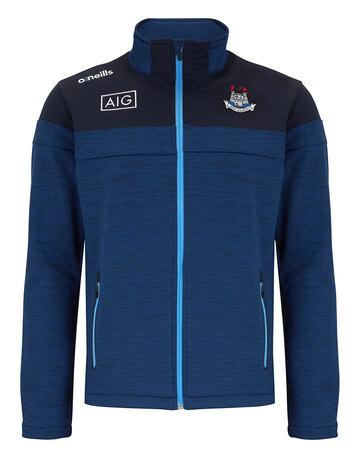Mens Dublin Nevis Softshell Jacket