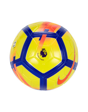 Premier League Hi-Vis Ordem V Football