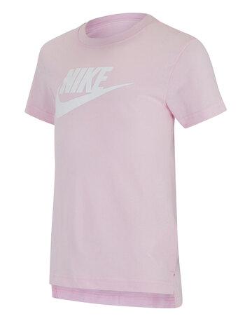 Older Girls Basic Futura Tshirt