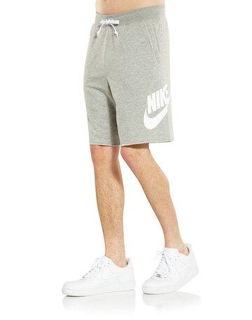 Mens Alumni Shorts
