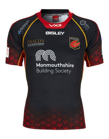 Adult Dragons Home Jersey