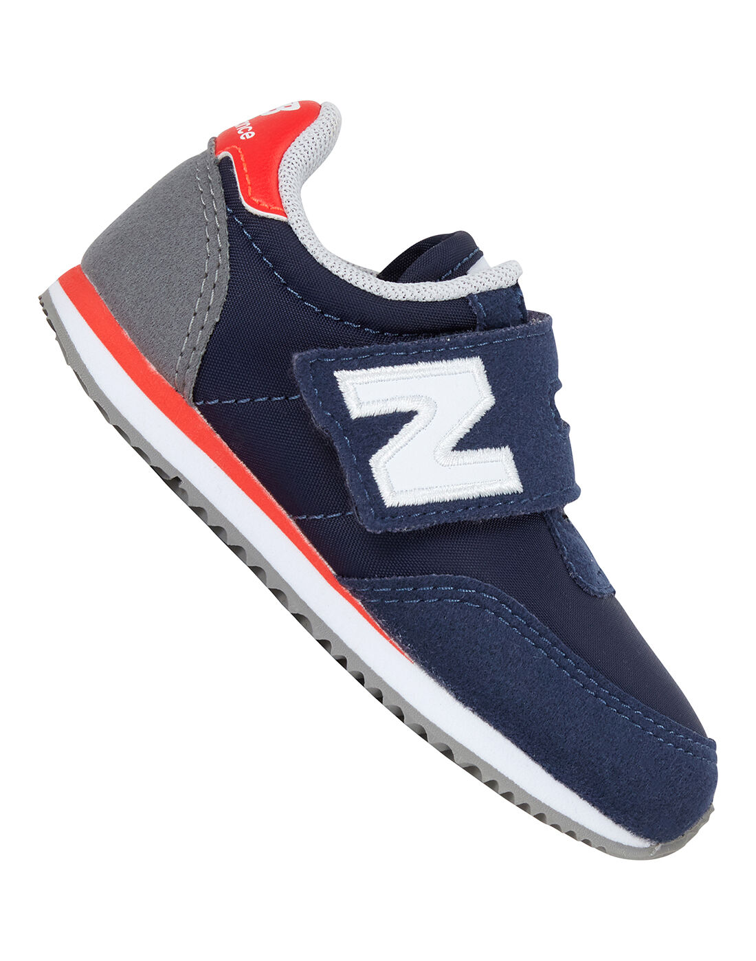 Balance Infant Boys 720 Trainer - Navy
