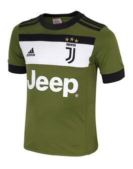 Kids Juventus Third Jersey