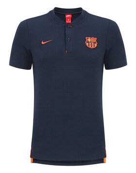 Adult Barcelona Polo