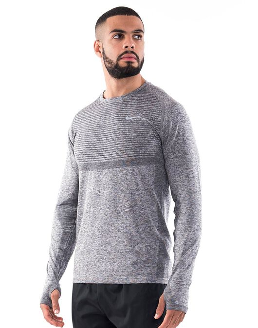 Mens Dri Fit Long Sleeve Top