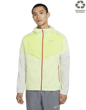 Mens Repel UV Windrunner Jacket