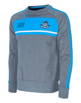 Mens Dublin Temple Crew Neck Top