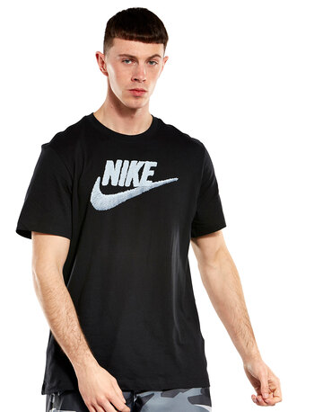Mens Brand Mark T-Shirt