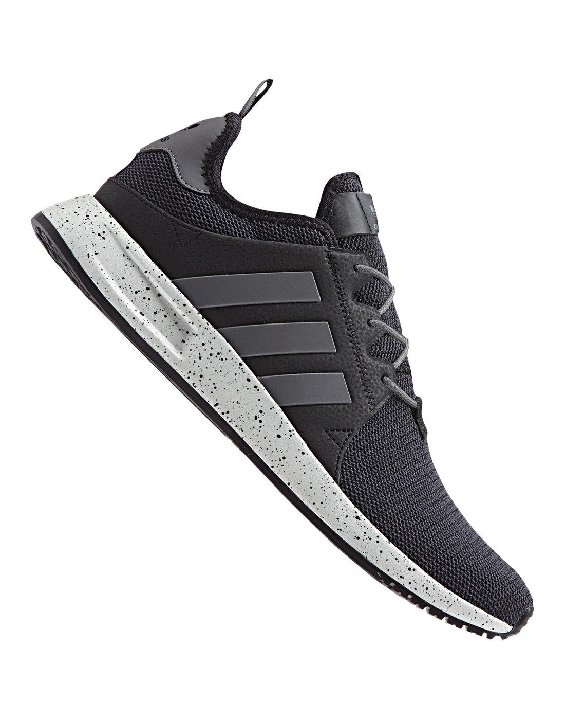 Men's adidas Originals XPLR | Dark Grey