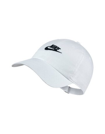 Futura Washed Cap