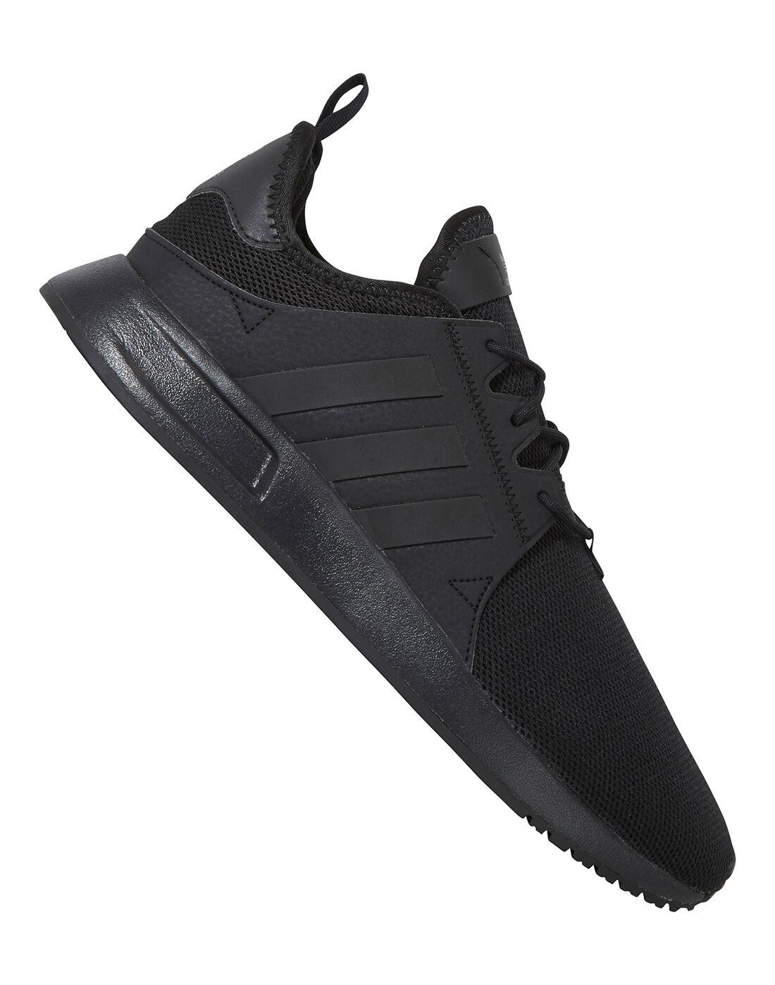 adidas Originals XPLR | Triple Black