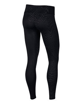 Womens Power Essential Print Tight