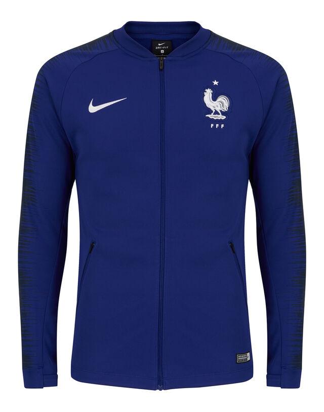 Adult France Anthem Jacket