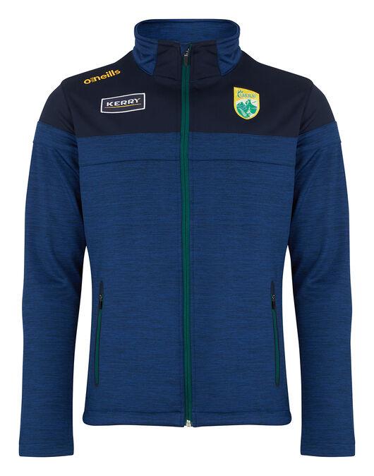 Mens Kerry Nevis Softshell Jacket