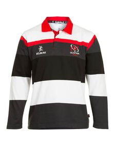 Mens Ulster Cotton Rugby Jersey